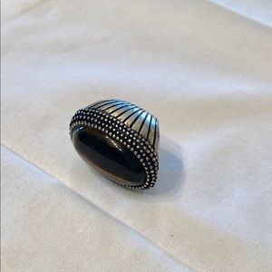 Nordstrom fashion silver ring size 7